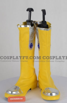 Sky High Shoes (C145) from Tiger and Bunny
