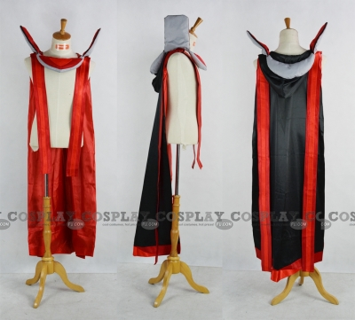 Slayer Cosplay (Cape) from RuneScape