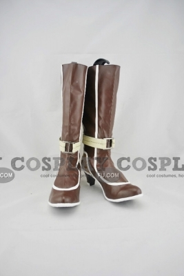 Sniper Shoes (B346) from Ragnarok Online