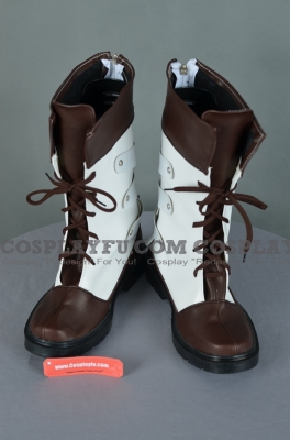 Snow Shoes from Final Fantasy XIII