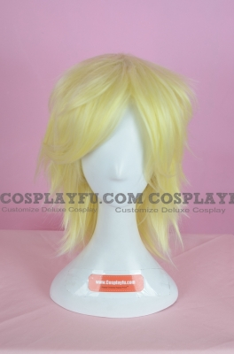 Snow Wig from Final Fantasy