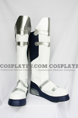 Soma Shoes (701) from Castlevania
