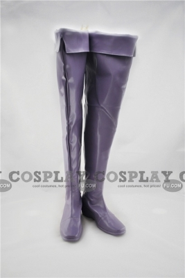 Sonia Shoes (C394) from Castlevania Legends