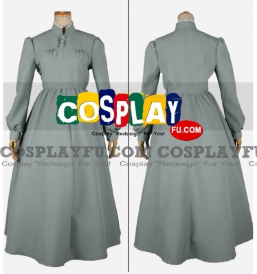 Sophie Cosplay from Howls Moving Castle