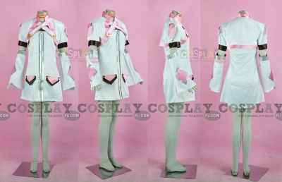Sophie Cosplay from Tales of Graces