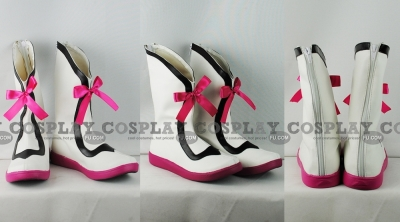 Sophie  Shoes (B147) from Tales of Graces