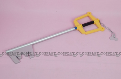 Sora Key Weapon (CV-067-P01) from Kingdom Hearts
