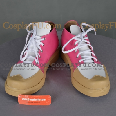 Sora Shoes (2142) from No Game No Life