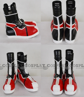 Sora Shoes (A046) from Kingdom Hearts