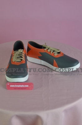 Sora Shoes (Q672) from Digimon Adventure