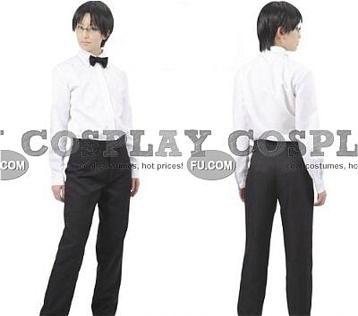 Sota Cosplay (Wagnaria Uniform) from Working
