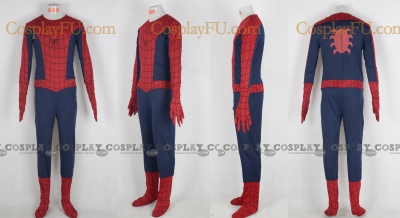 Spider Man Cosplay from Spider Man