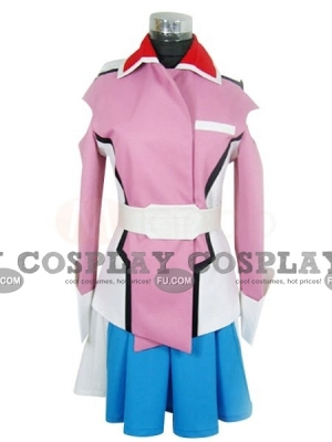 Stellar Cosplay (Uniform) from Gundam Seed