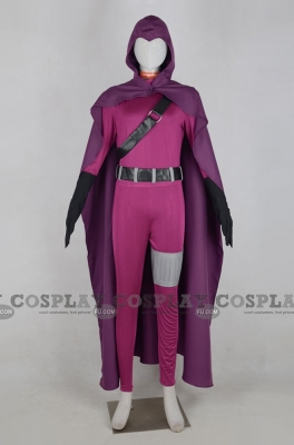 Stephanie Brown Cosplay from Batman