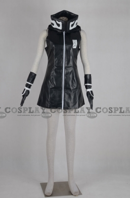 Strength Costume from Black Rock Shooter
