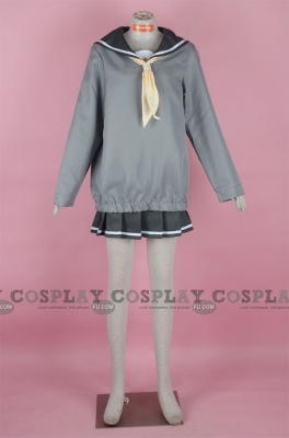 Suguha Cosplay (School Uniform) from Sword Art Online