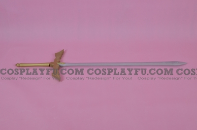 Suigintou Sword from Rozen Maiden