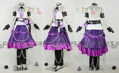 Suika Costume form Touhou Project