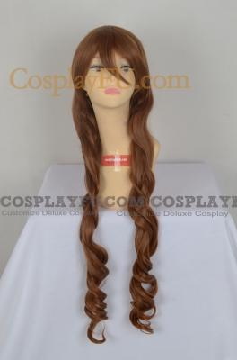 Suiseiseki Cosplay Wig from Rozen Maiden