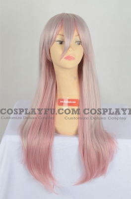 Super Sonico Wig from Super Sonico