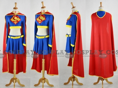 Supergirl  Cosplay from Supergirl