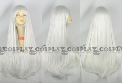 Superbia Cosplay Wig from Katekyo Hitman Reborn!