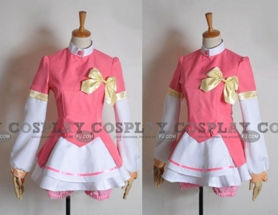 Suzuko Cosplay from AKB0048