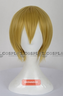 Suzuya Wig from Starry Sky