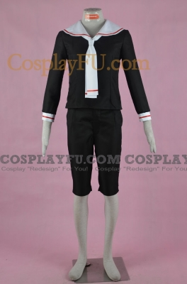 Syaoran Cosplay (School Boy Uniform) from Cardcaptor Sakura