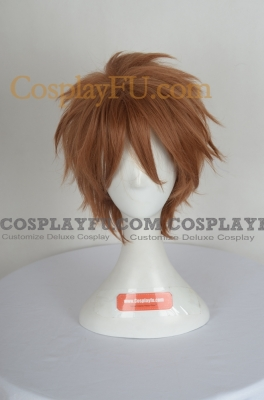 Syaoran Wig from Cardcaptor Sakura