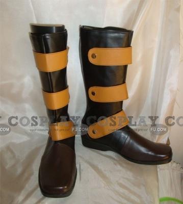 Syaoran Shoes (Q252) from Tsubasa Reservoir Chronicle