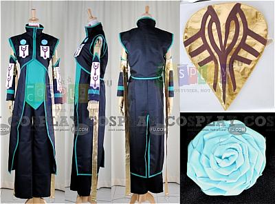 Sync Costume from Tales of the Abyss