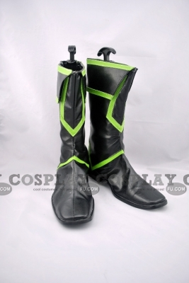 Synch Shoes (C311) from Tales of the Abyss