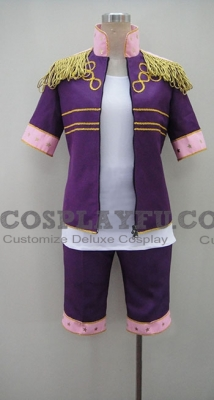 Syo Cosplay from Uta no Prince sama Debut