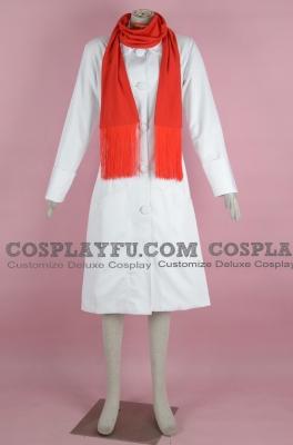 Taiga Costume from Toradora