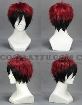 Taiga Wig (Mixed Color) from Kurokos Basketball