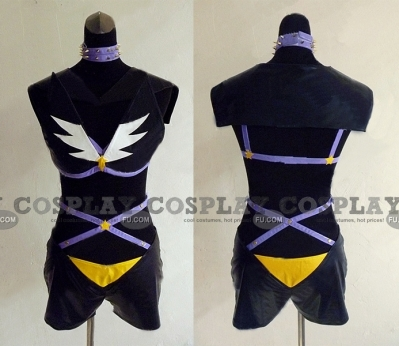 Taiki Cosplay from Sailor Moon