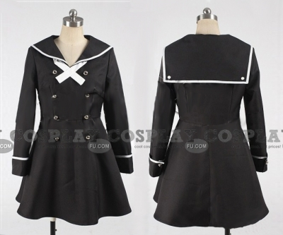 Taiwan Cosplay (Schol Uniform) from Axis Powers Hetalia