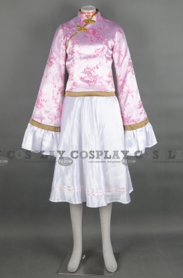 Taiwan Costume from Axis Powers Hetalia