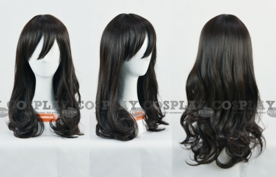 Taiwan Wig from Axis Powers Hetalia