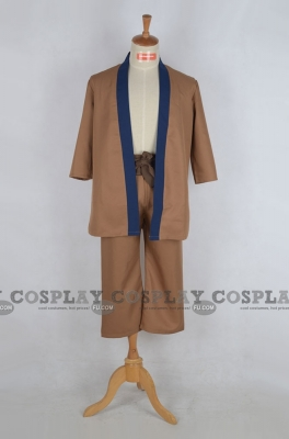 Taizo Cosplay from Gin Tama
