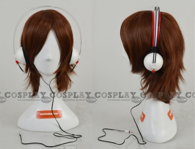 Takane Headphone from Kagerou Project