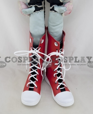 Takane Shoes (C619) from Kagerou Project