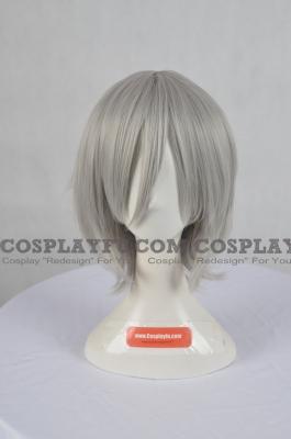 Natsume Wig from Natsume Yujincho