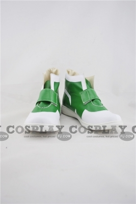 Takeru Shoes (C389) from Digimon Adventure