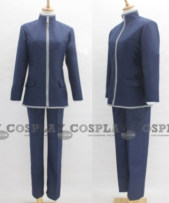 Takumu Cosplay from Accel World
