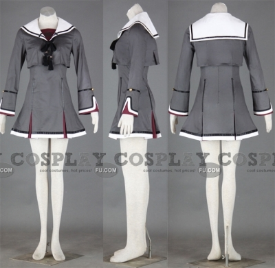 Tamaki Cosplay (109-C02) from Hiiro no Kakera
