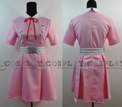 Tamako Costume (Summer School Uniform) from Tamako Market