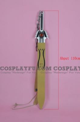 Tatsumi Sword (Incursio) from Akame ga Kill