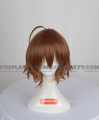 Tatsumi Wig from Akame ga Kill
